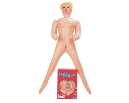 Секс кукла Miss World Love