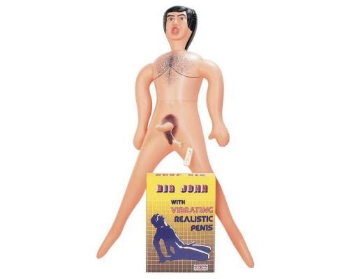 """Кукла """"Big John"""""""
