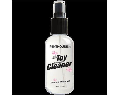 Очиститель для секс игрушек Penthouse Brand Spankin , 118 мл