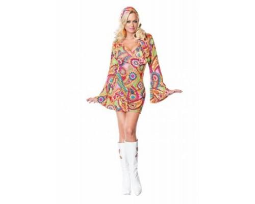 Платье Hippie Chick
