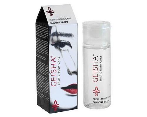 """Лубрикант на силиконовой основе """"Geisha"""", 200 мл"""