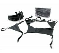 Бондажный набор Fetish Fantasy Bondage Garter Belt Set
