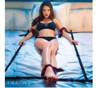 Фиксаторы на кровать Scandal 8 Points of Love Bed Restraint