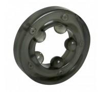 Эрекционное кольцо с магнитами Magnetic Cock Ring Linx