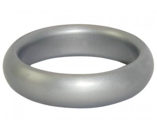 """Металлическое кольцо """"Heavy Metal"""", 5,5 см"""