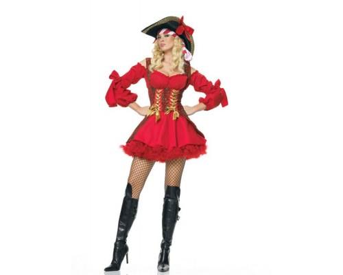 Платье Пирата