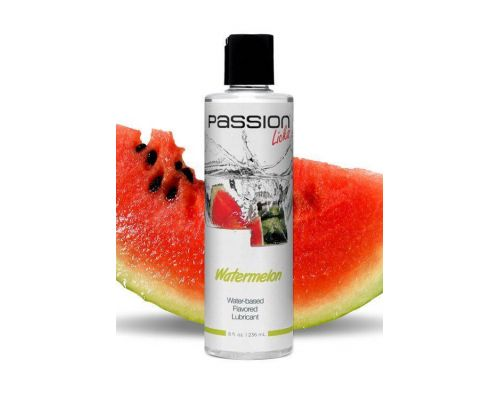 Лубрикант Passion Licks Watermelon Water Based Lubricant, 236 мл