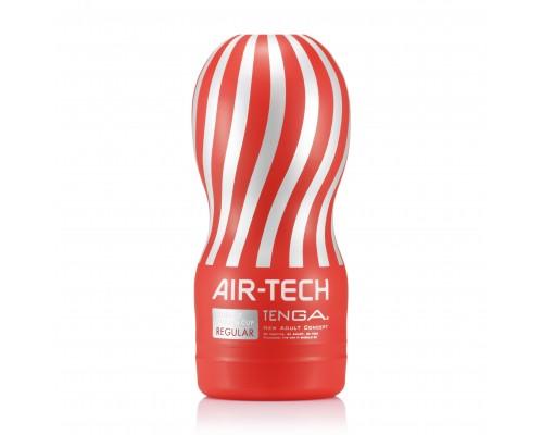Мастурбатор Tenga - Air-Tech Reusable Vacuum Cup Regular, стандарт