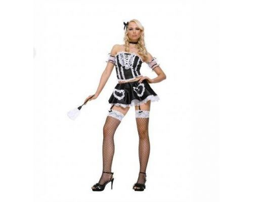 Костюм FIFI FRENCH MAID