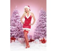 Костюм Snowflake Santa