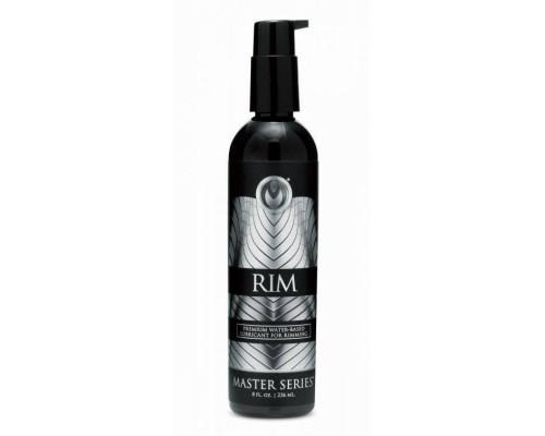 Лубрикант Rim Premium Water Based Lubricant for Rimming, 236 мл