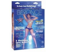 Кукла Beyonce
