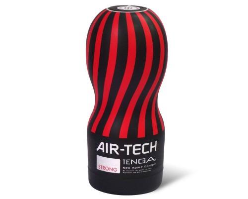 Мастурбатор Tenga - Air-Tech Reusable Vacuum Cup Strong, сильный
