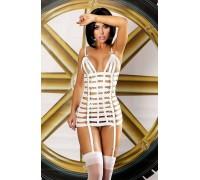 Очаровательное мини платье Lolitta Mystery dress