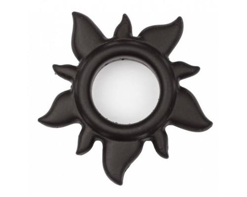 Эрекционное кольцо Playsun Ring Black