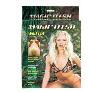 Кукла Wild Cat 20K17SC