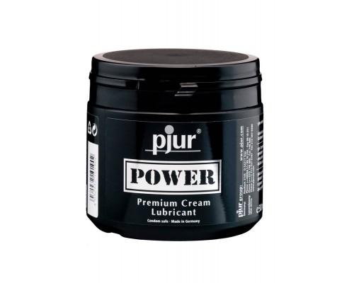 Крем Pjur Power Lubricant Gel, 500 мл