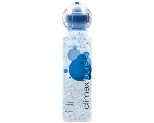 Лубрикант Climax Bursts Cooling Lubricant, 118 мл