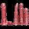 Набор страпонов Crystal Jellies Set