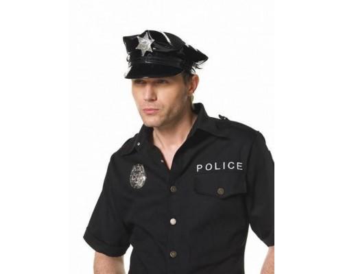 Кепка Men Cop Hat