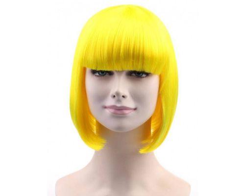 Женский парик - каре