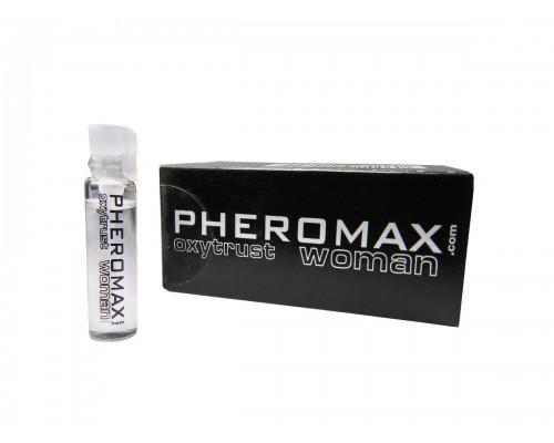 Концентрат феромонов Pheromax Woman mit Oxytrust, 1 мл