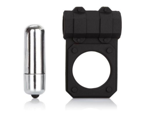 Эрекционное кольцо Silicone Lovers Gear Enhancer