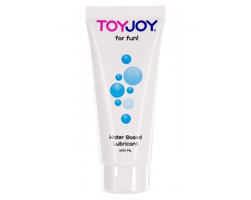 Лубрикант на водной основе ToyJoy, 100 мл