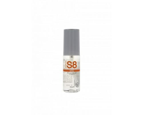 Stimul8 water based Anal Lube лубрикант, 50 мл.