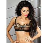 Бюстгалтер с ремешками Lolitta Gorgeous bra (L/XL)
