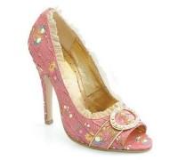 Туфли Tori (37, розовые)