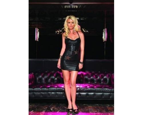 Leg Avenue LEG28025M/L - Платье M/L, (черный)