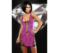 Платье Zebra Dress (S/M)