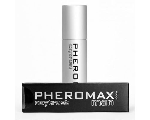Концентрат феромонов Pheromax Man mit Oxytrust, 14 мл