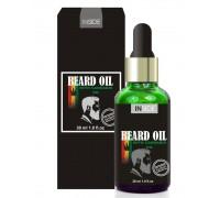 Inside Beard Oil средство для бороды c маслом макадами и конопляным маслом 30 мл.