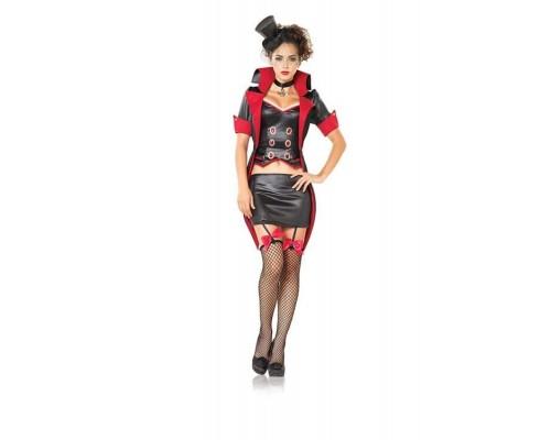 Leg Avenue Immortal Mistress LEG83559L - Костюм Бессмертной Владычицы L, (черный)