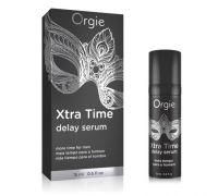 Ogrie Xtra Time Serum - сыворотка для продления полового акта, 15 мл