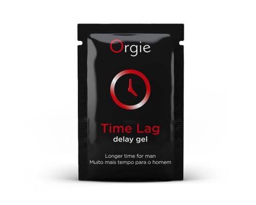 Orgie Time Lag Delay Gel - гель для продления, 2ml