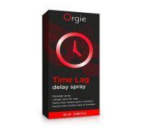 Orgie Time Lag Delay Spray - гель пролонгатор, 25 мл