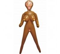 California Exotic Novelties India Nubian Love Doll кукла надувная