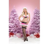eg Avenue Secret Santa LEG83605M/L - Рождественская красавица M/L, (розовый))