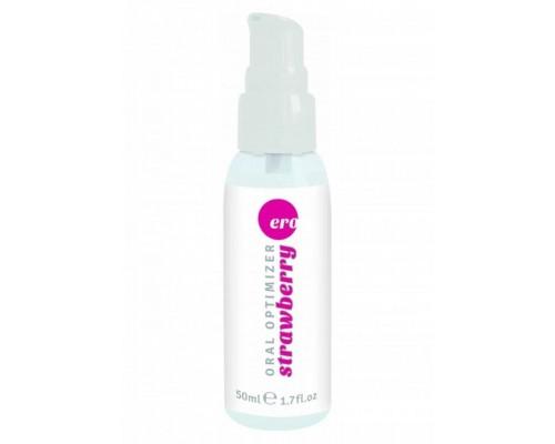 Hot Oral Optimizer Blowjob Gel оральный лубрикант, 50мл. (ваниль)
