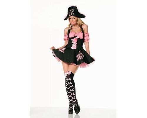Костюм Пирата-Кладоискателя (XS)