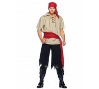 Костюм Cutthroat Pirate (XL)