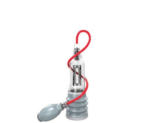 Bathmate HydroXtreme 5 - вакуумная помпа для члена