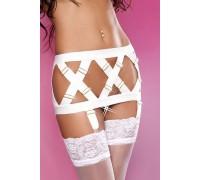 Пояс с подвязками Lolitta Sublime garter belt (L/XL)