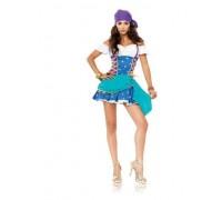 Платье Цыганской Принцессы (XS)
