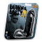 Фаллоимитатор Wildfire® Down & Dirty, 12х4,5 см (черный)