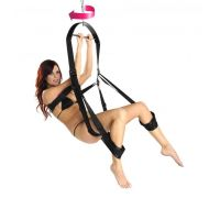 Trinity 360 Degree Spinning Sex Swing - качели