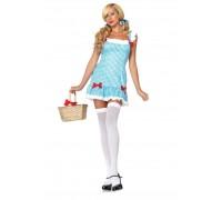 Костюм Darling Dorothy (M/L)